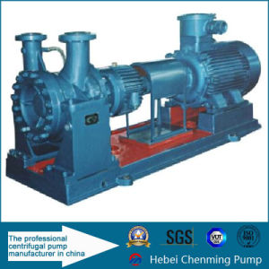 Low Pressure Single Stage Thermal Oil Circulating Pump pictures & photos