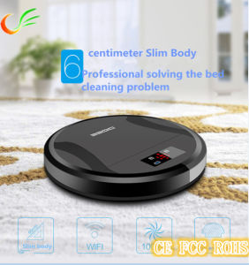 Home Cleaning Cleaner and Robot Vacuum Cleaner pictures & photos