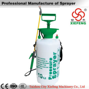 10L Airless Paint Sprayer pictures & photos