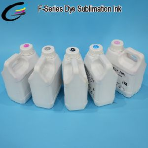 Heat Transfer Sublimation Ink for Epson Surecolor F7270 F7200 F7100 F7170 F6200 Digital Printing Inks pictures & photos