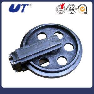 OEM Excavator Attachments Front Idlers pictures & photos