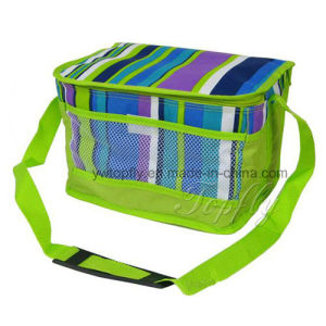 Thermal Insulation Picnic Bag with Adjustable Handle pictures & photos