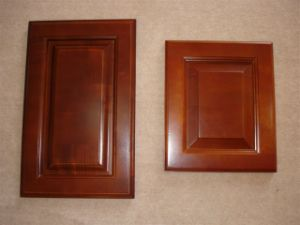 American Solid Wood Ktichen Cabinet pictures & photos