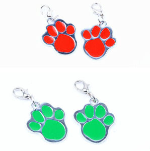 Multi- Many Multicolored Pet Charms pictures & photos