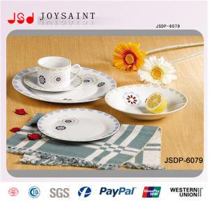 Ceramic Dinnerware (JSDP-013) pictures & photos