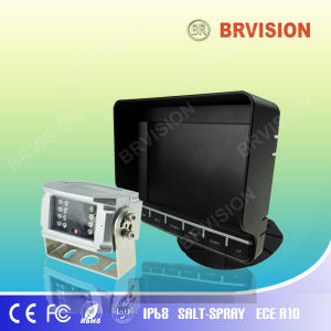 "5.6"" Touch Button Rear View System pictures & photos"