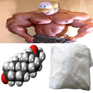 99.9% Clomiphene Clomid CAS No.: 50-41-9 Direct Selling pictures & photos