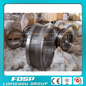 Stainless Steel Ring Die for Feed Pellet Mill Machine Price pictures & photos