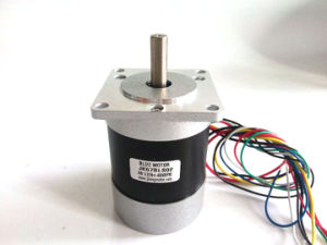 4000rpm DC Brushless Motor/57mm BLDC Motor Bls02 pictures & photos