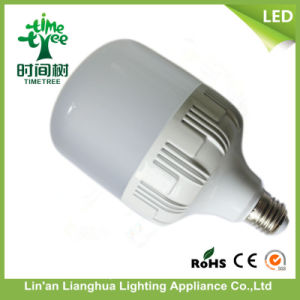 40W Big Aluminum LED Bulb with 2 Years Warranty pictures & photos