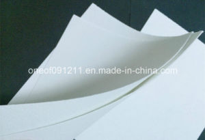 Solvent Toe Puff Sheet and Counter Material pictures & photos
