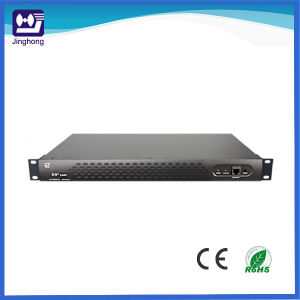 Jinghong D3 Cmts with Rack Mounting, Excellent Performance Characteristics