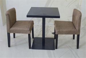 Cafe Restaurant Diing Table and Chair