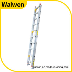 China Factory High Quality Multi-Purpose Extension Aluminum Ladder pictures & photos