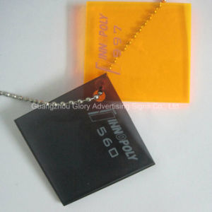 Plastic Acrylic Sheet Acrylic Board for Advertising and Sign pictures & photos