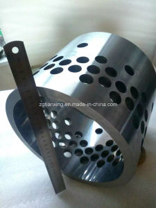 Tungsten Carbide Drums for Oil Well pictures & photos