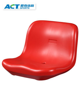 Plastic Stadium Chair Factory Wholesale Price, Plastic Stadium Seats/Arena Seating for Sale pictures & photos