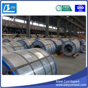 Galvanized Steel Coil Steel Plate Steel Strip pictures & photos