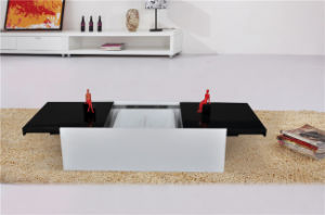 Extensible Coffee Table for Living Room Furniture (CJ-M058) pictures & photos