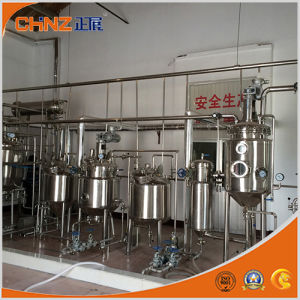 Gyj Series Multifunctional Miniature Extraction and Concentration Machine pictures & photos