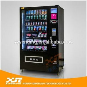 Automatic Vending Machines for Adult Products Condoms/Sanitary Napkins pictures & photos