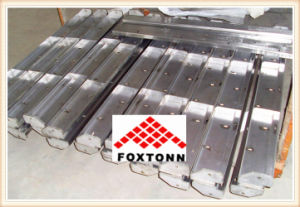 OEM Sheet Metal Fabrication of Stainless Steel Parts pictures & photos