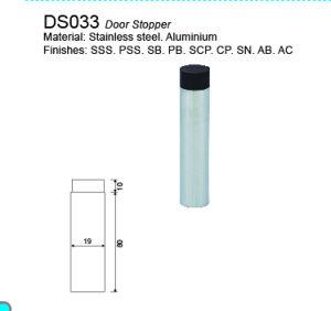 Zinc Alloy Door Stopper Rubber Stopper Ds037 pictures & photos