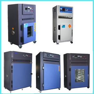 Electric Vacuum Constant Temperature Dry Oven pictures & photos