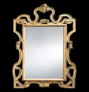 Polyurethane Decorative Mirror Frame for Bathroom pictures & photos