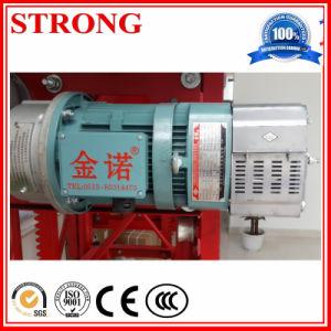 Construction Hoist Electrical Machine Dynamo Electric Motor pictures & photos