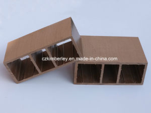 Environmentally Friendly WPC Guardrail From China pictures & photos