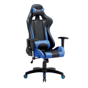 Commercial Artifical Leather Padded Sport Designer Racing Office Chair (FS-RC020 green) pictures & photos