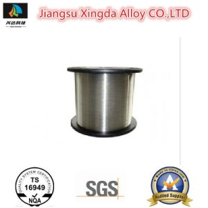 Inconel 718 Nickel Alloy Wire with SGS pictures & photos