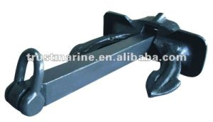 CCS Rina Nk Marine Wedge Boat Anchor pictures & photos
