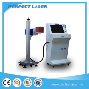 Date Code Marking Laser Machine for Non-Metal pictures & photos