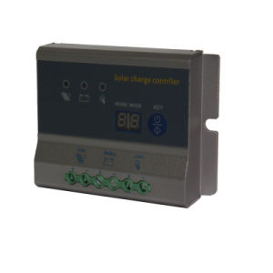 20A Solar Charge Controller for with PWM Mode pictures & photos