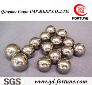 G100 G200 G1000 Stainless Steel Ball pictures & photos