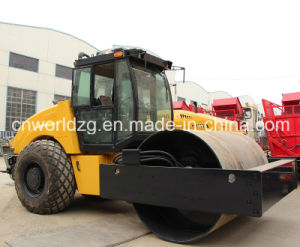 14ton Mechanical Drive Hydraulic Road Roller pictures & photos