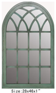 Vintage Decorative Garden Wall Mirror pictures & photos