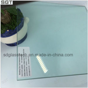 Clear Float Glass 15mm Sample for You Reference pictures & photos