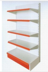 Metal Supermarket Shelf Store Retail Fixture for Argentina 08153 pictures & photos