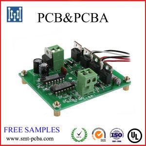 Electronic Turnkey OEM PCB Assembly