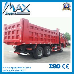 Shacman D′long F3000 Largest Dump Trucks 6X6 380HP/8X4 375HP 60ton-100ton pictures & photos