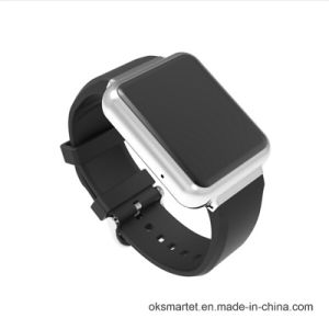 Finow Q1 3G WiFi GPS Bluetooth SIM Card Watchphone pictures & photos