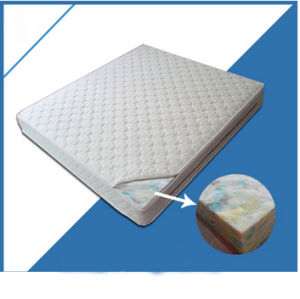 Comfotable Flexible Compressed Memory Foam Mattress
