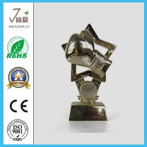 Polyresin Sports Trophy, Awards Souvenir Trophy pictures & photos