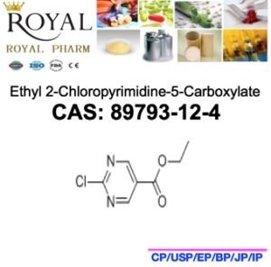 Ethyl 2-Chloropyrimidine-5-Carboxylate CAS: 89793-12-4 Good pictures & photos