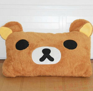 OEM Design Lovely Plush Pusheen Pillow pictures & photos
