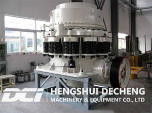 High Efficient and Low Cost HP Multi-Cylinder Hydraulic Cone Crusher pictures & photos