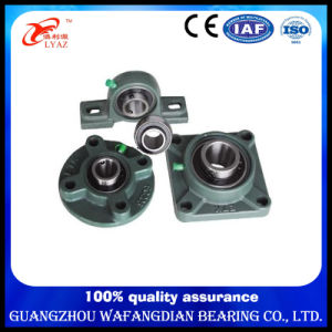 Mechanical Parts, Auto Parts, Ucp 206 Pillow Block Bearing pictures & photos